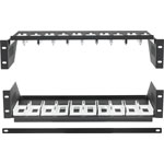 A1118 7RU 10 Modulator Rack Mount