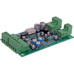 A2055A Balanced Mic / Line Input Pre-Amp & Mixer