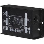A2510 Passive DI Box