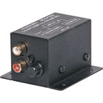 A2513 Balanced To Unbalanced Converter XLR-RCA