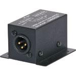 A2514 Unbalanced to Balanced Converter RCA-XLR