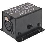 A2519 Line Isolation Transformer 600 ohms to 600 ohms XLR
