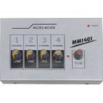 A2620 4 Input Microphone Mixer