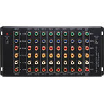 A3132 9 Way Component Video & Digital Audio Distribution Amp