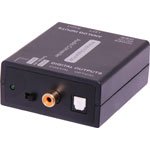 A3198 Stereo Audio To Digital Audio Converter