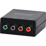 A3210 Component & Coaxial Digital Audio UTP Balun
