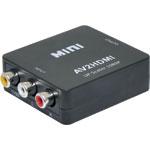 A3503 Composite AV To HDMI Upscale Converter