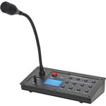 A4472 8 Zone Paging Microphone (Suits A 4470)