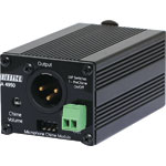A4950 Paging Microphone Chime Module