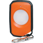 AA1017A FOB43301L PentaFOB Single Large Button 433Mhz Remote Control