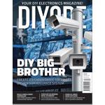 B0088 DIYODE Magazine