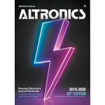 B0219 Altronics 2019/20 Build It Yourself Electronics Catalogue