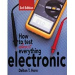 B2412 How to Test Almost Everything Electronic Book