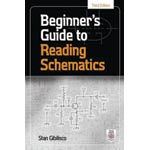 B2436 Beginners Guide to Reading Schematics Book