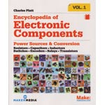 B2446 Encyclopedia of Electronic Components Book