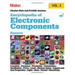 B2448 Encyclopedia of Electronic Components Volume 3 Book