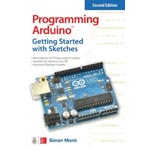 B2468A Programming Arduino Getting Started with Sketches Book