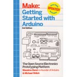 B2469A Get Started With Arduino 3rd Edition