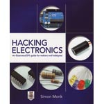 B2496 Hacking Electronics Book