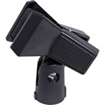C0405 Spring Loaded Microphone Holder