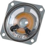 C0604B 50mm 1W 8 Ohm Mylar Cone Speaker