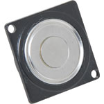 C0606 30mm 0.4W 8 Ohm Square Flat Mini Speaker