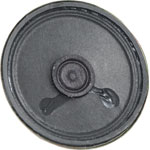 C0610 57mm 0.7W 8 Ohm Mini Speaker