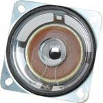 C0611A 63mm 3W 8 Ohm Mylar Cone Speaker