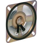C0614A 66mm 2W 8 Ohm Mylar Cone Speaker