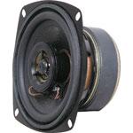 C0645 100mm 10W 8 Ohm Coaxial Speaker