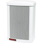 C0907 30W 100V White Weather Proof Speaker Monitor