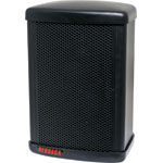 C0908 30W 100V Black Weather Proof Speaker Monitor