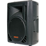C0992 254mm 10 Inch 120W 2 Way Club Series PA Speaker