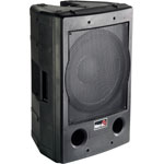 C1015A 380mm 15 Inch 400W Active Subwoofer