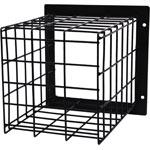 C2054 Wall Mount Horn Speaker Vandal Resistant Cage