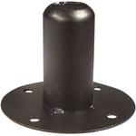 C3602 Metal Speaker Box Stand Adapter ( Top Hat )