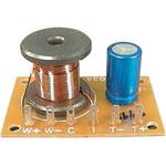 C4005 2 Way 80W Speaker Crossover