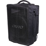 C7186 100W Portable PA System Cover To Suit Okayo C 72XX Series