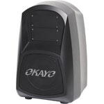C7206 30W Compact Portable PA System