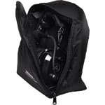 C9075A Black Carry Case to suit Aviation Headset