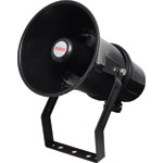 CF2053B 10W 100V EWIS IP66 Black Plastic AS ISO7240.24 Fire Horn Speaker