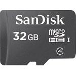 D0329 Micro Secure Digital Card 32GB
