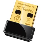 D0379 Archer T1U AC450 Wireless Nano USB Adapter