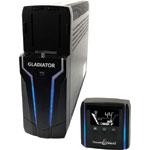 D0862 PSGL1500 PowerShield Gladiator 1500VA 900W UPS