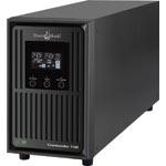 D0880A Commander PSCM1100 1100VA Pure Sine Wave UPS
