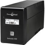 D0881 PSD650 UPS 650VA Defender