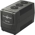 D0934 VoltGuard AVR 3 Outlet Surge Protected Power Conditioner