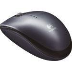 D2073 Wired Optical Mouse USB