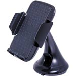 D2200 360 Degree NFC Universal Suction Phone Holder Mount