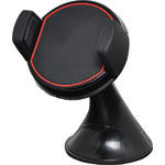 D2207 Qi Wireless Charging Universal Phone Car Mount